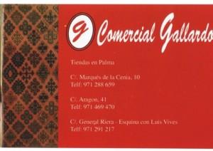 Comercial Gallardo
