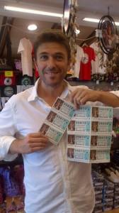 Loteria Peña 2013